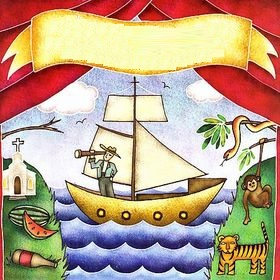 Various Artists - Sail Away-The Songs of Randy Newman (2006)