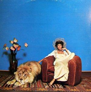 Minnie Riperton - Adventures in Paradise (1975)