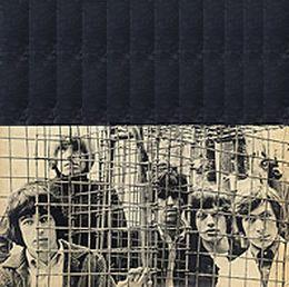 The Andrew Oldham Orchestra - The Rolling Stones Songbook (1966)