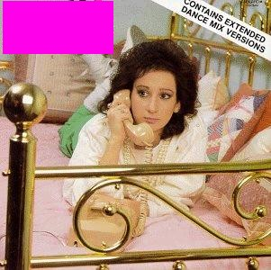 Alisha - Alisha (1986)
