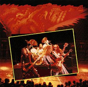 Blackfoot - Highway Song Live (1982)