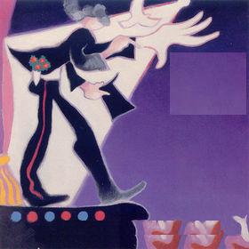 Saga - The Security of Illusion (1993)