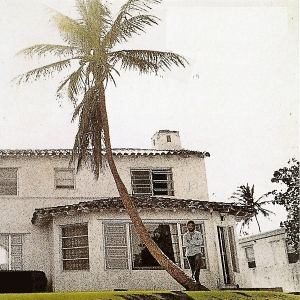 Eric Clapton - 461 Ocean Boulevard (1974)