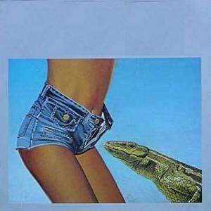 Teaser - Teaser (1978)