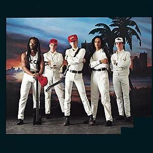 Big Audio Dynamite - No. 10, Upping St. (1986)