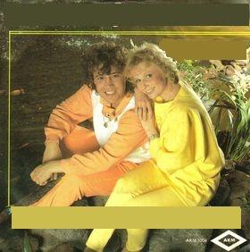 Denny Christian & Mieke - Een avond om nooit te vergeten (1986)