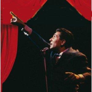 Gilbert Bécaud - Le rideau rouge (1959)