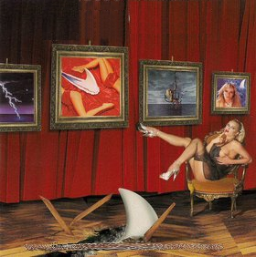 Great White – Gallery (1999)