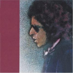 Bob Dylan - Blood on the Tracks (1975)