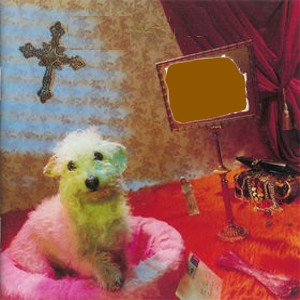 The Jack of Hearts - Favourite Pet (1992)