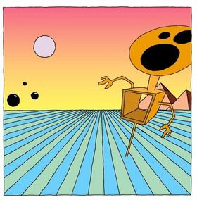 The Dismemberment Plan - Emergency & I (1999)