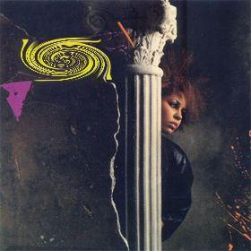 Vesta Williams - Vesta (1986)