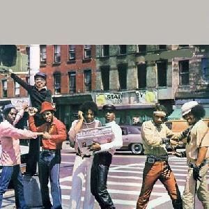 Grandmaster Flash & The Furious Five - The Message (1982)