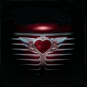 Heart - Red Velvet Car (2010)