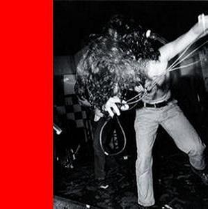 Soundgarden - Louder than love (1989)
