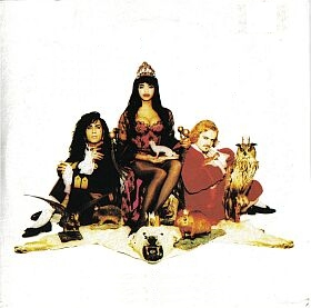 Army of Lovers - Crucified (1992)
