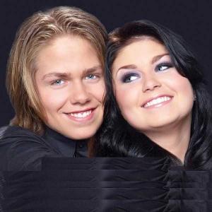 Roxeanne & André Jr. Hazes - Van Jou, Voor Jou (2010)