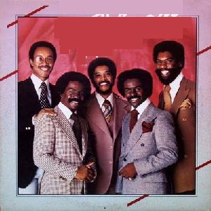 The Whispers - The Whispers (1980)