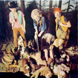 Jethro Tull - This Was (1968)