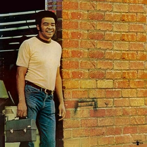 Bill Withers - Just as I Am (1971)