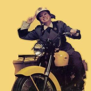 Corrie van Gorp - (Ik Ben) Alie van de Wegenwacht (1980)