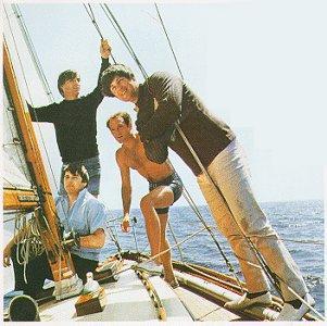 The Beach Boys - Summer Days (And Summer Nights!!) (1965)