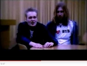 Slimme Schemer ft. Tido - Jelle (2001)