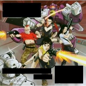 Ash - Intergalactic Sonic 7's (2003)