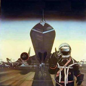 Aviator - Aviator (1979)