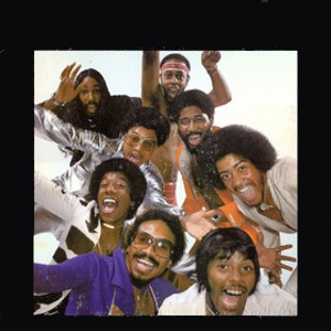 The Bar-Kays - Flying High on Your Love (1977)