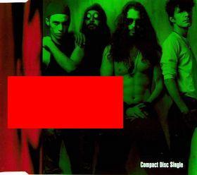 Soundgarden - Rusty Cage (1992)