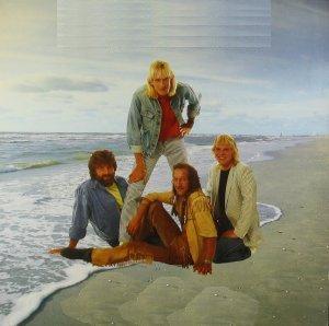 Shoreline - Take A Chance (1984)
