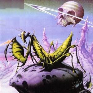 Praying Mantis - Time Tells No Lies (1981)