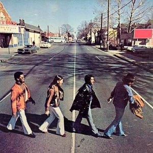 Booker T. & The M.G.'s - McLemore Avenue (1970)