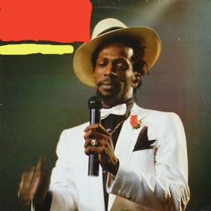 Gregory Isaacs - Come Along (1988)
