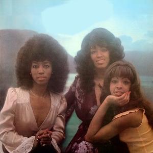 The Three Degrees - International (1975)