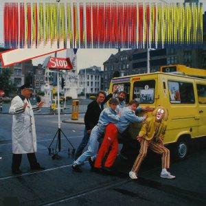 Drukwerk - Ho Stil, Wacht Stop! (1984)