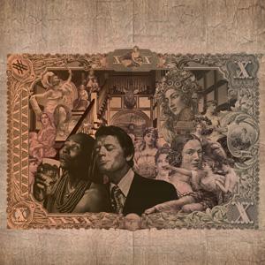 Omar Rodriguez-Lopez - Old Money (2009)