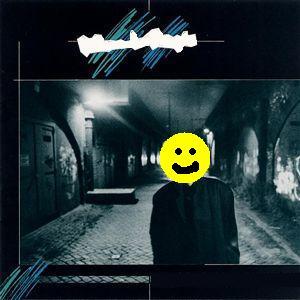 Frank Boeijen Groep - Welkom In Utopia (1987)