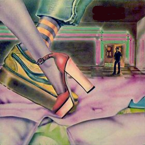 Jim Gilstrap - Swing Your Daddy (1975)