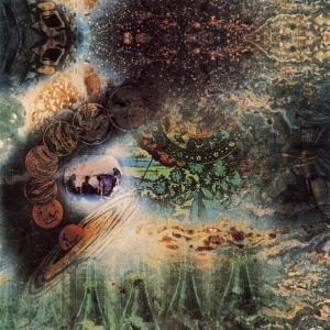 Pink Floyd - A Saucerful of Secrets (1968)