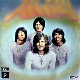 Zoot - Just Zoot (1970)