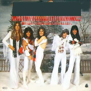 Angel – Winter Song (There's a feeling in the air …) (1977)