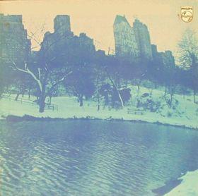 Doug Ashdown - Winter in America (1977)