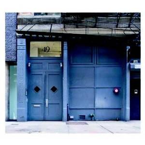 Lloyd Cole - Broken Record (2010)