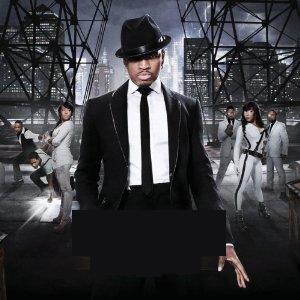 Ne-Yo - Libra Scale (2010)