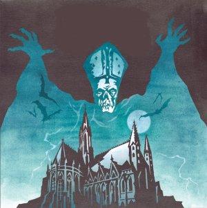 Ghost - Opus Eponymous (2010)