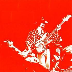 Grand Funk Railroad - Grand Funk (1969)