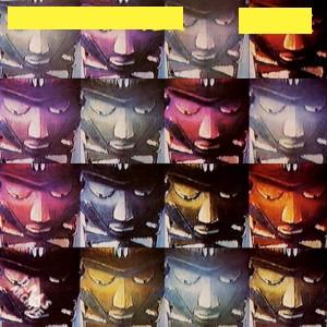 Roger Glover - Mask (1984)