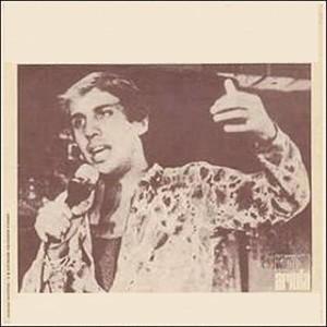 Adriano Celentano - Prisencolinensinainciusol (1973)